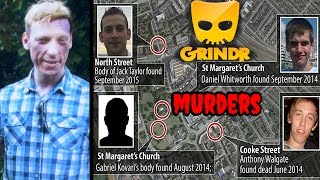 The GRINDR Serial Killer - Stephen Port