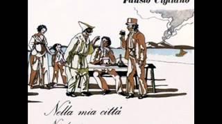 Fausto Cigliano   Napule Mia F  Cigliano  1974