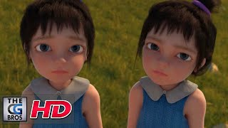 cgi 3d animated short broken pieces by screaming goat animation studios