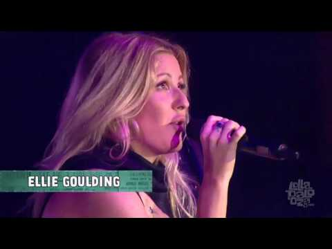 Ellie Goulding- Lollapalooza Chicago 2016 (Full Concert)