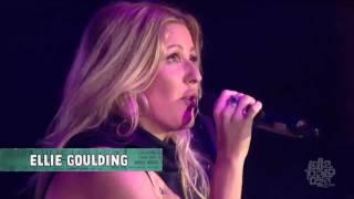 ellie goulding lollapalooza chicago 2016 full concert