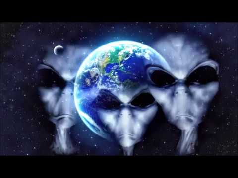Extraterrestrial 👽 Psytrance Full On Mix 👽 Alien Trip Set 👽