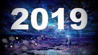 Новогоднее поздравление для моих друзей и гостей канала Любимая усадьба