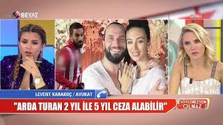 Avukat açıkladı! Arda Turan ve Berkay kavgası!