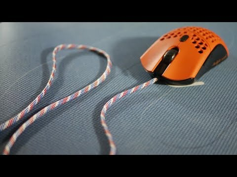 Finalmouse Ultralight Paracord Guide