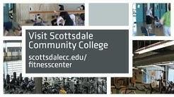 Scottsdale Community College Fitness & Wellness Center