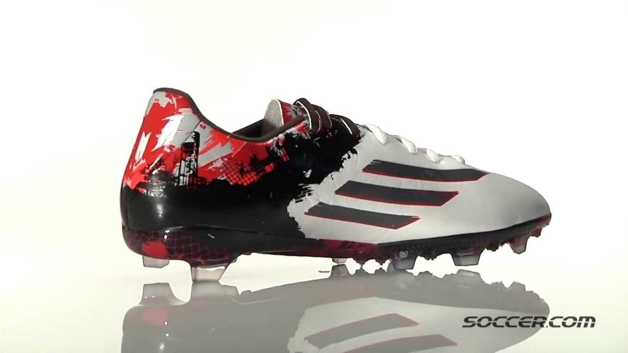 new product 1029e fca43 adidas Messi 10.2 FG 73230