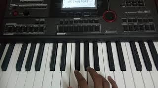Single Pasanga Natpe thunai HIPHOP TAMIZHA Keyboard cover.mp3