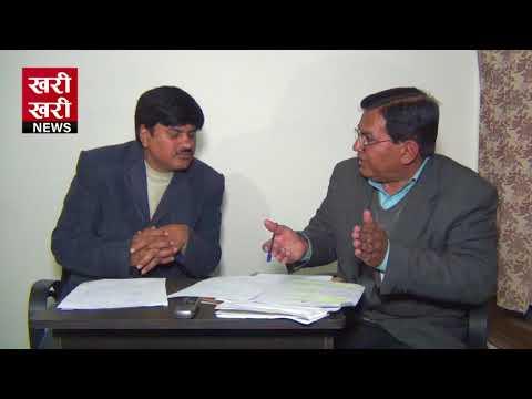 RTI ACTIVIST EXPOSING THE BIG JOB SCAM IN HARYANA