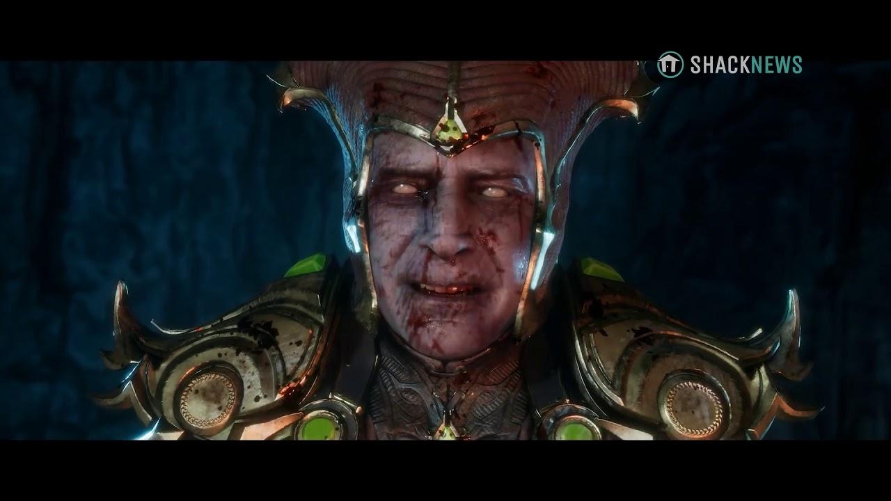 Mortal Kombat 11 Kollector's and Premium Edition pre-order