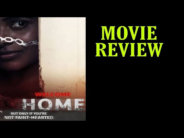 WELCOME HOME SONY LIV REVIEW