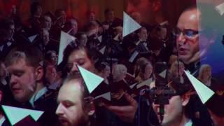 VI Московский фестиваль хоров воскресных школ 5 марта 2017
