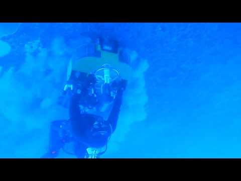 Tritechdive - Underwater ship hull cleaning