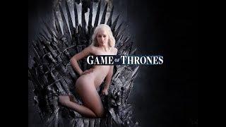 ♫ Эмилией Кларк » Игра  Престолов » New Song  MUSIC MIX 2018 Game of Thrones  Beautiful World ♫