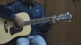 Breaking Benjamin - Rain Guitar Lesson By Ayush