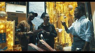 FELL'G - BILL GATES (Official Music Video)