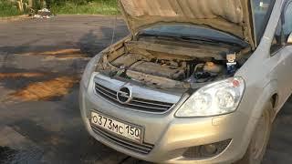 видео Масляный фильтр на Opel Zafira A (1), B (2), C (3) Tourer - 1.4, 1.6, 1.7, 1.8, 1.9, 2.0, 2.2 л. – Магазин DOK