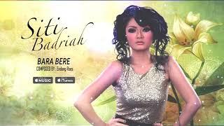 Gambar cover Siti Badriah - Bara Bere (Official Video Lyrics) #lirik