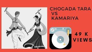 Chogada Tara (Darshan Raval) vs Kamariya (Darshan Raval )_bollywood_remix_2019_mashup_🔥
