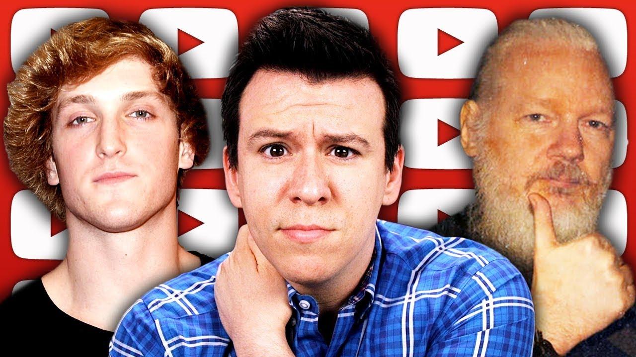 Alex Jones on Joe Rogan Podcast Sparks Outrage, People ...