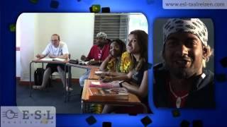 Taalreis in Kaapstad: Zuid-Afrika