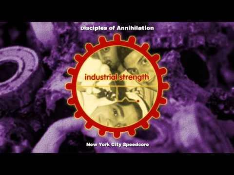 Disciples of Annihilation - Wanna be a Gangster