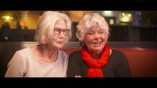 Bowling Harderwijk - Senioren Bowlen