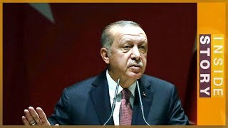 🇹🇷How much is Turkey prepared to reveal on Khashoggi\'s murder? l Inside Story