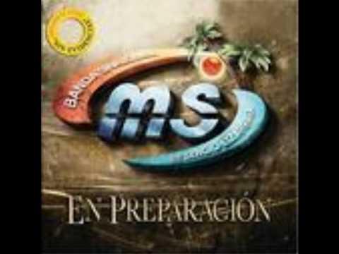 El Cajoncito-Banda Ms