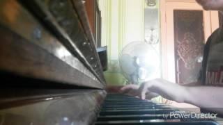 Музыка  из фильмов(Piano covers)