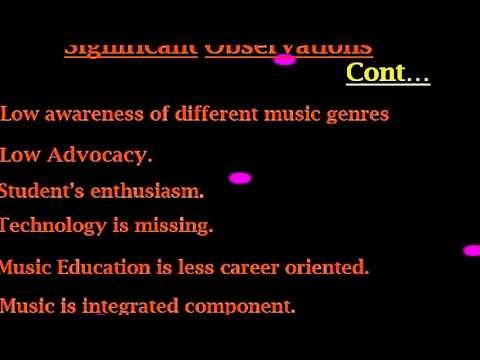 music education doctoral programs