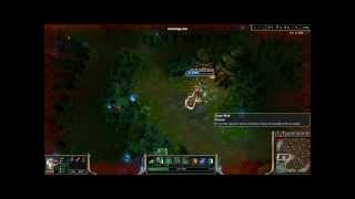 Riven Normal Qa vs Light speed Qa byBest Riven Na jk