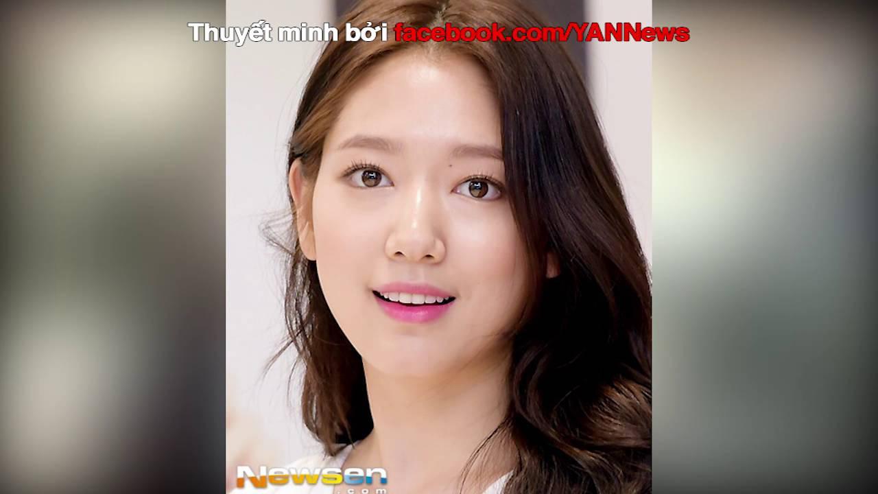 """Park Shin Hye tiết lộ bí quyết giảm cân siêu hiệu quả trong """"Doctors"""""""