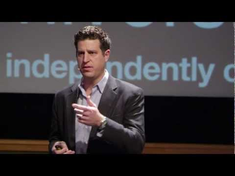 Responsibility in the Online Gambling Industry: James Kosta at TEDxUniversityofNevada
