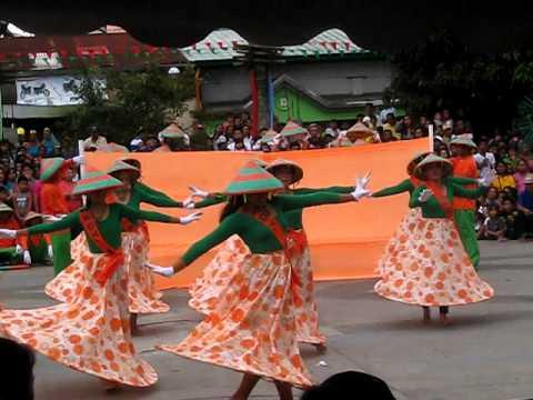 Pahimis 2012 ( Barangay 2 Poblacion Amadeo, Cavite )
