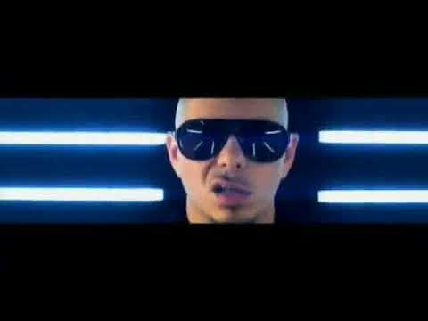Pitbull ft. T-Pain - Hey Baby (Drop It To The Floor) Official Music Video