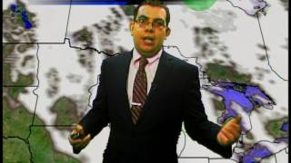 Upper Peninsula Weather Forecast 2/16-17