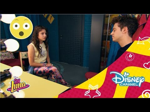 Soy Luna 2: episodio 154 | Disney Channel Oficial