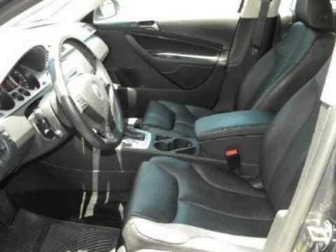 09 VOLKSWAGEN Passat Komfort Sedan Auto Tiptronic Satellite Certified 1 Owner