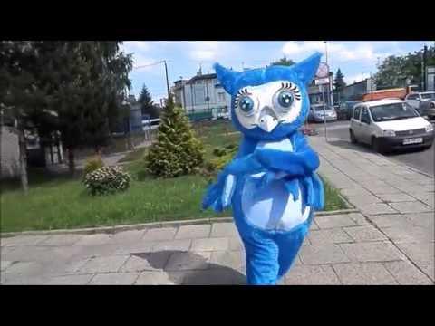 Elabika mascot costumes Owl mascot costumes promotional advertising mascots animal mascot costume