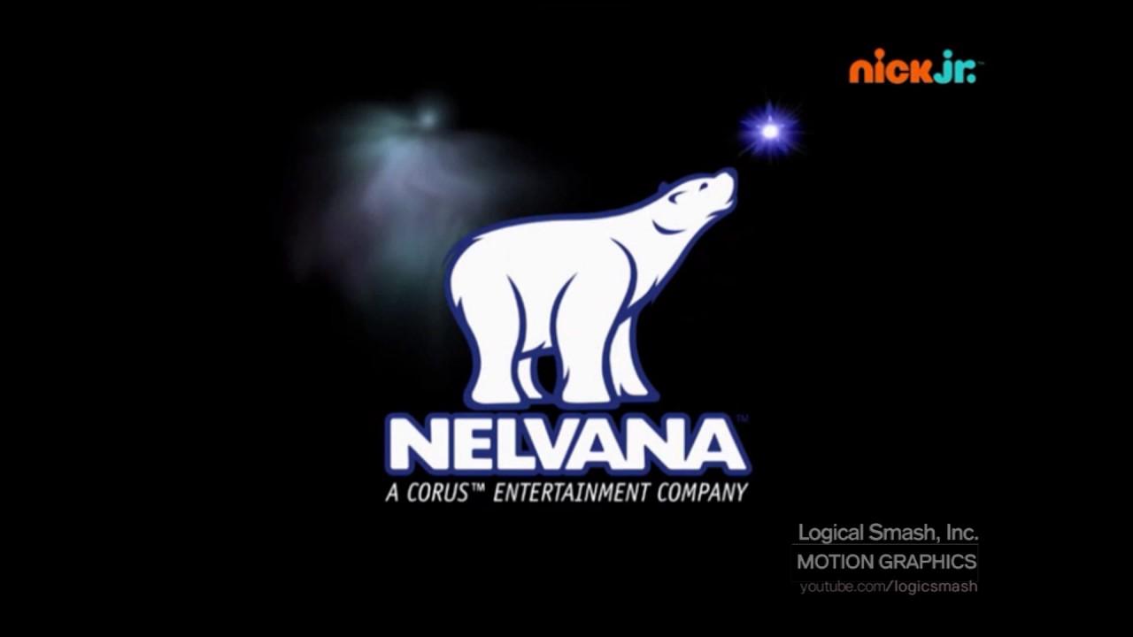 6point2 Nelvana Nickelodeon Youtube