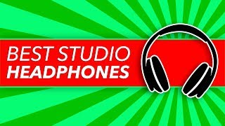 Video Best Studio Headphones: 3 Top Picks You Need To Know (2018) - BehindTheSpeakers.com download MP3, 3GP, MP4, WEBM, AVI, FLV Agustus 2018