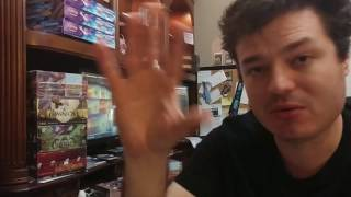 Ask a Magic the Gathering INVESTOR ~Part 2 of 3~ RAW ANSWERS