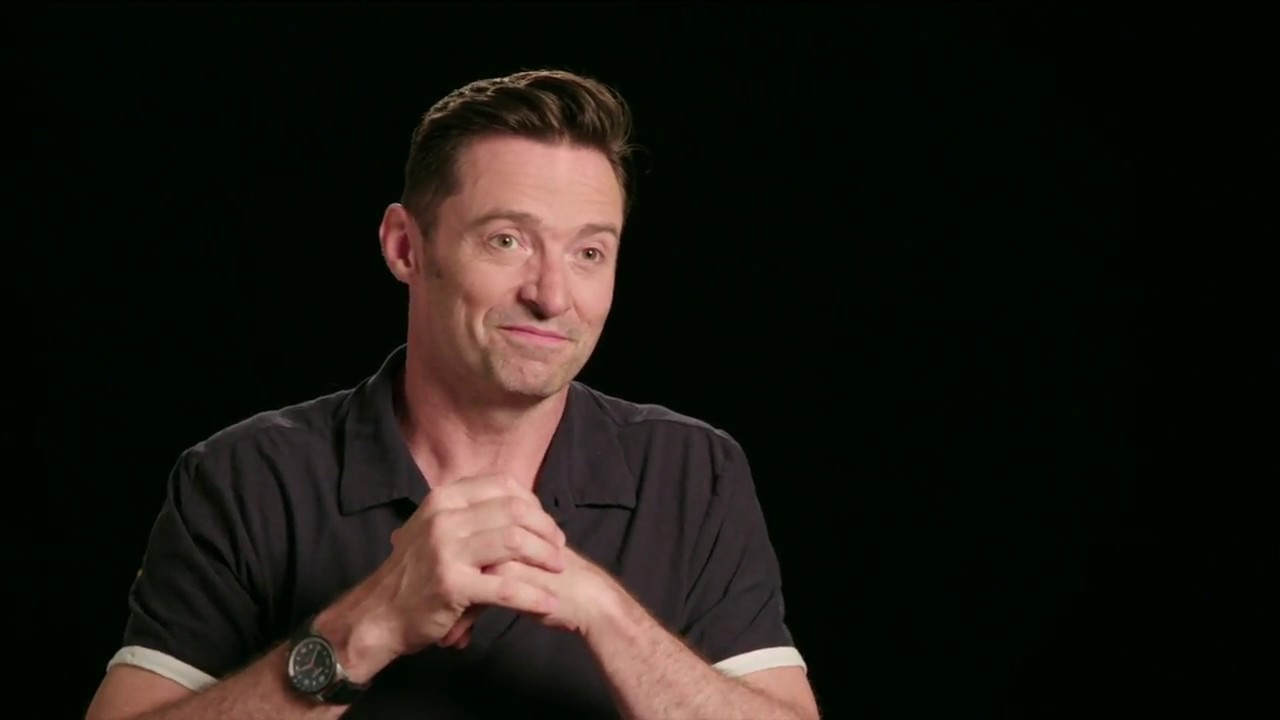 The greatest showman pt barnum behind the scenes interview the greatest showman pt barnum behind the scenes interview hugh jackman stopboris Image collections