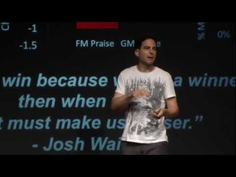The Power of belief -- mindset and success | Eduardo Briceno | TEDxManhattanBeach