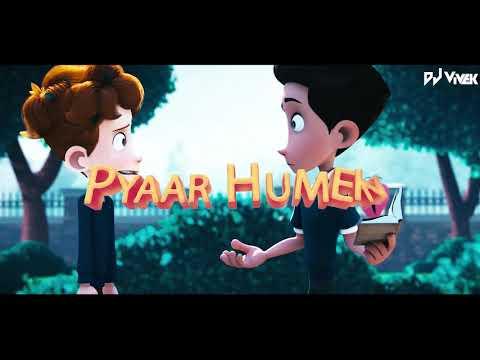 Pyaar Hume Kis Mod Pe Le Aaya (DJ VIVEK REMIX)