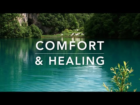 Comfort & Healing - 3 Hour Peaceful Music | Meditation Music | Deep Prayer Music | Alone With God