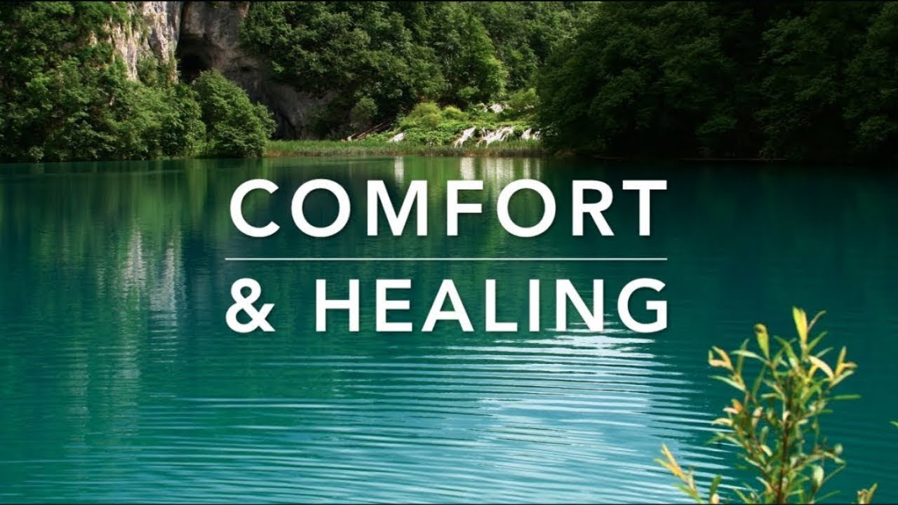 Comfort Healing 3 Hour Peaceful Music Meditation Music Prayer Music Relaxation Music