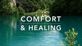 Video Comfort & Healing - 3 Hour Peaceful Music | Meditation Music | Prayer Music | Relaxation Music download MP3, 3GP, MP4, WEBM, AVI, FLV Juli 2018