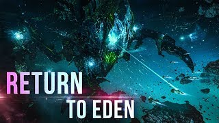 Star Conflict 1.6.1 Return to Eden
